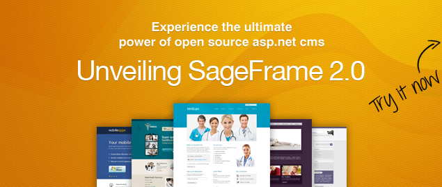 sageframe